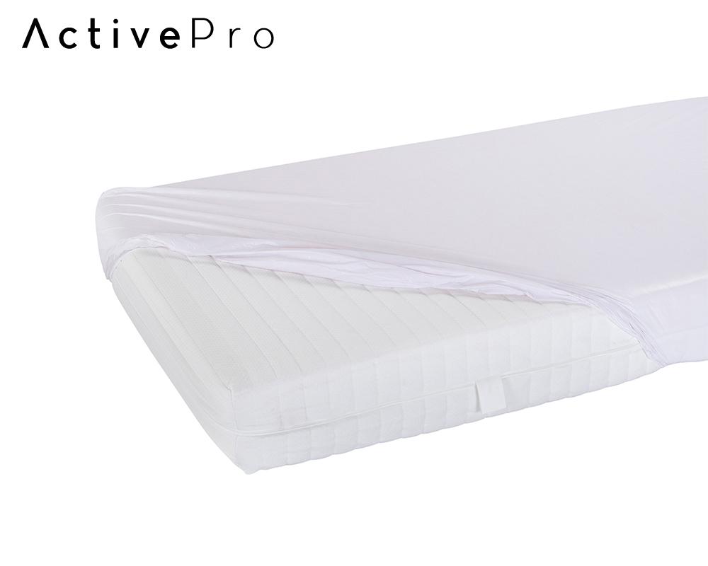Inkontinenz Spannbettlaken PVC ActivePro