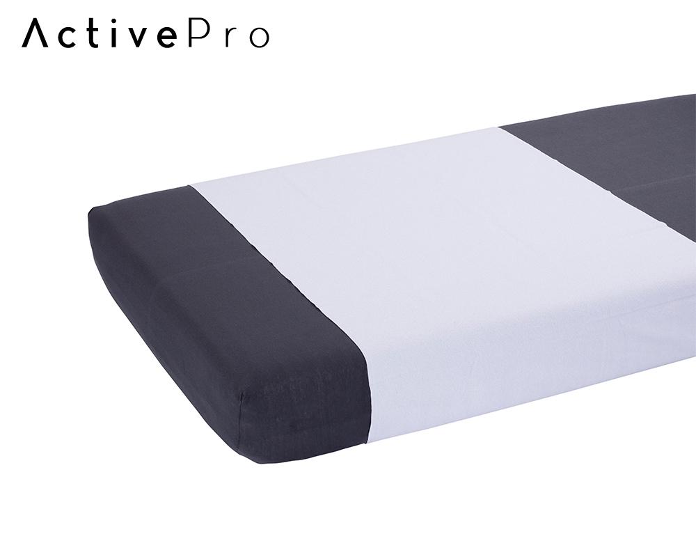Inkontinenz Stecklaken Frottee/PU ActivePro