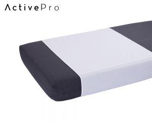Inkontinenz Stecklaken Jersey/PU ActivePro