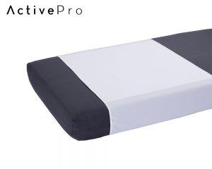 Inkontinenz Stecklaken Molton/PU ActivePro