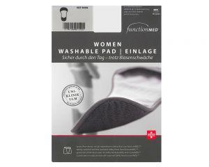 functionMED waschbare Einlage Damen Pants Anti-Rutsch 2