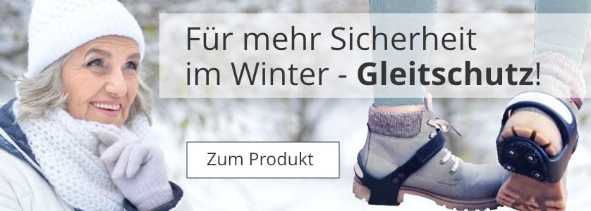 Insenio Slider Gleitschutz
