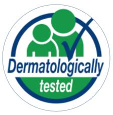 Abena dermatologisch getestet