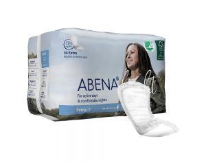 Abena Light Extra 3 Packung und Einlage
