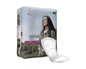 Abena Light Super 4 Packung und Einlage