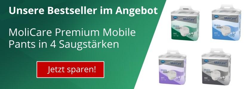 MoliCare Premium Mobile - Jetzt testen!