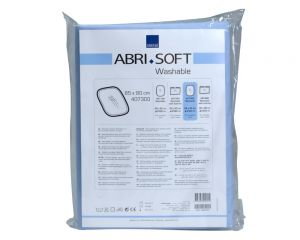 Abri-Soft waschbar PU ohne Flügel 2