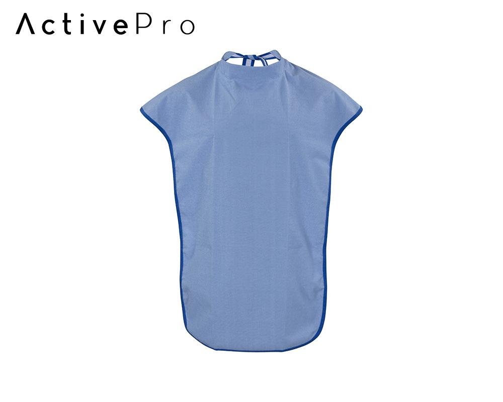 ActivePro Schürze zum Binden mit Schulterschutz