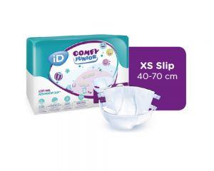 iD Comfy Junior XS Slip