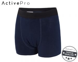 Inkontinenzhose Jungen midnight blue ActivePro 1