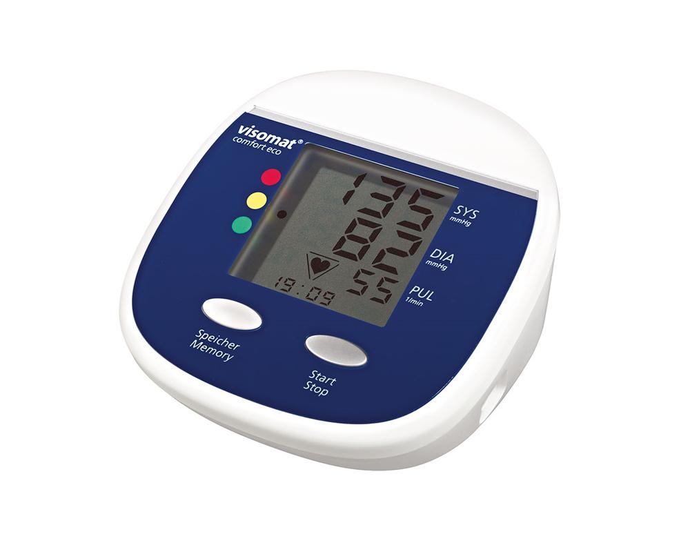 visomat comfort eco Blutdruckmessgerät