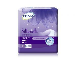 TENA Silhouette Lady Pants Night