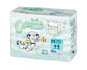 Crinklz Aquanaut M