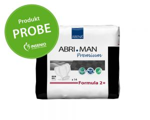 Probe Abena Abri Man Premium Formula 2