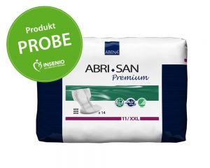 Probe Abri San Premium 11 XXL