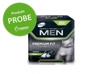 Probe Tena Men level 4