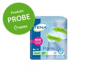 Probe Tena Pants Super