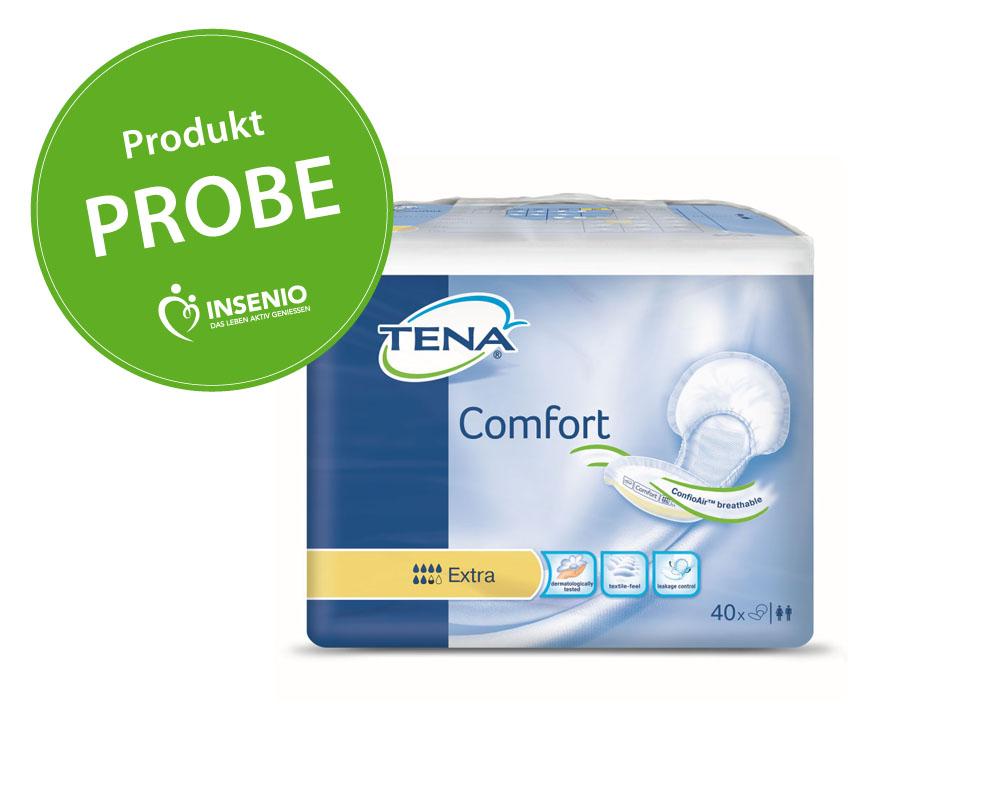 Probe Tena Comfort Extra