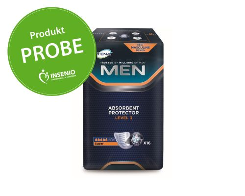 Produktprobe TENA Men Level 3