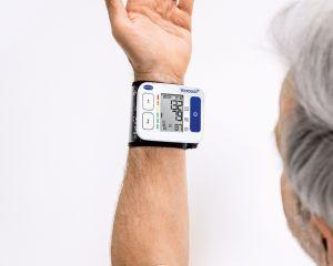 Veroval Compact Handgelenk-Blutdruckmessgeraet 2