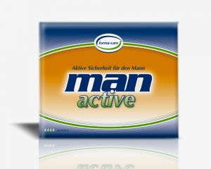 forma-care Comfort Man Active