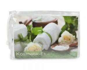 Kosmetik-Etui - Reise-Set & Kulturbeutel