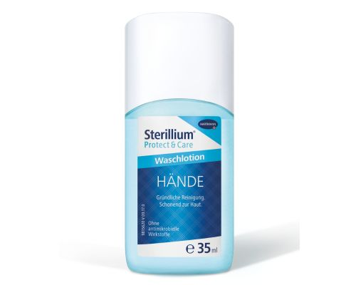 Sterillium® Protect & Care Waschlotion