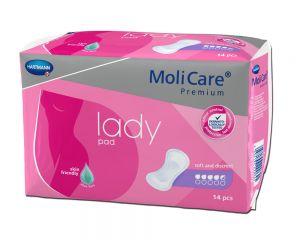MoliCare Premium lady pad 4.5 Tropfen
