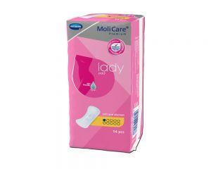 MoliCare Premium lady pad 1 Tropfen