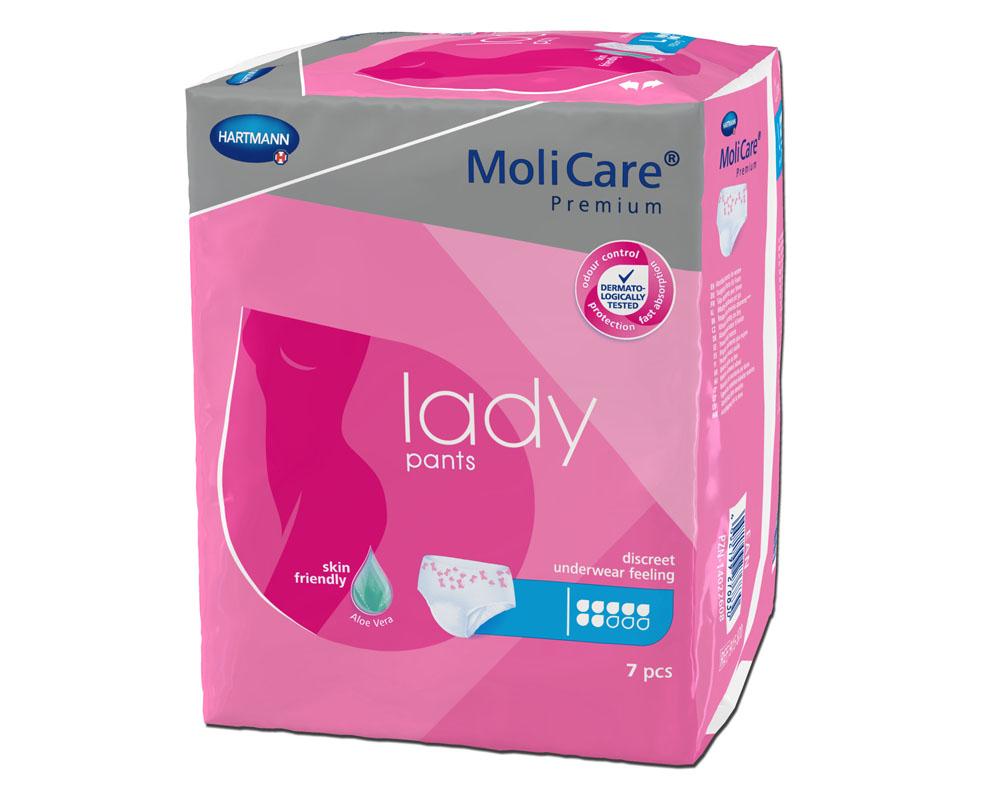 Molicare Lady Pants 7 Tropfen
