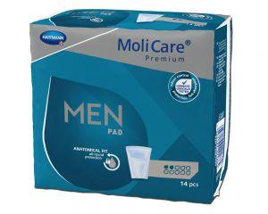 Molicare Premium Men Pad 2 Tropfen