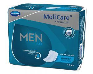 Molicare Premium Men pad 4 Tropfen