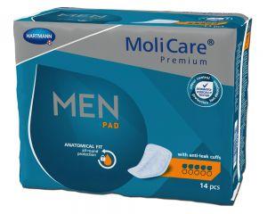 Molicare Premium Men Pad 5 Tropfen