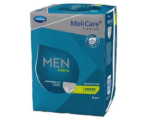 MoliCare Premium MEN PANTS 5 Tropfen
