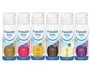 Fresubin Energy DRINK Mischkarton
