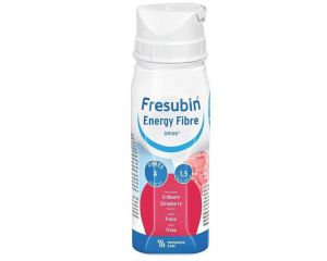Fresubin Energy Fibre DRINK Erdbeere