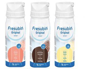 Fresubin Original DRINK Mischkarton