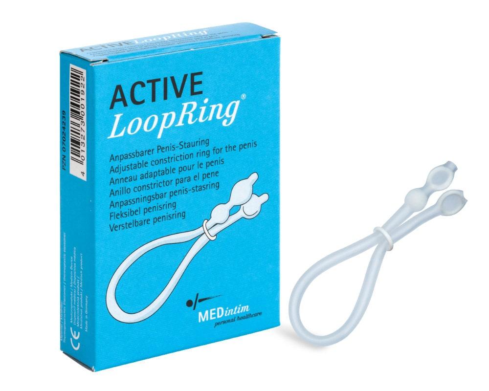 MEDintim Active LoopRing
