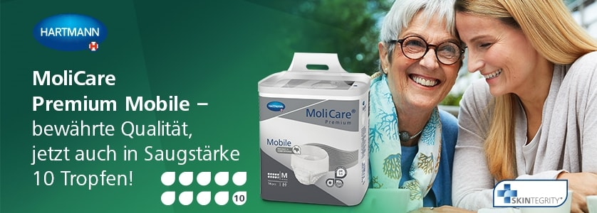 MoliCare Premium Mobile
