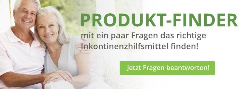 INSENIO Produktfinder