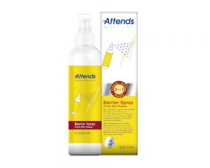 Attends Professional Care Barrier Spray Forte Skin Repair