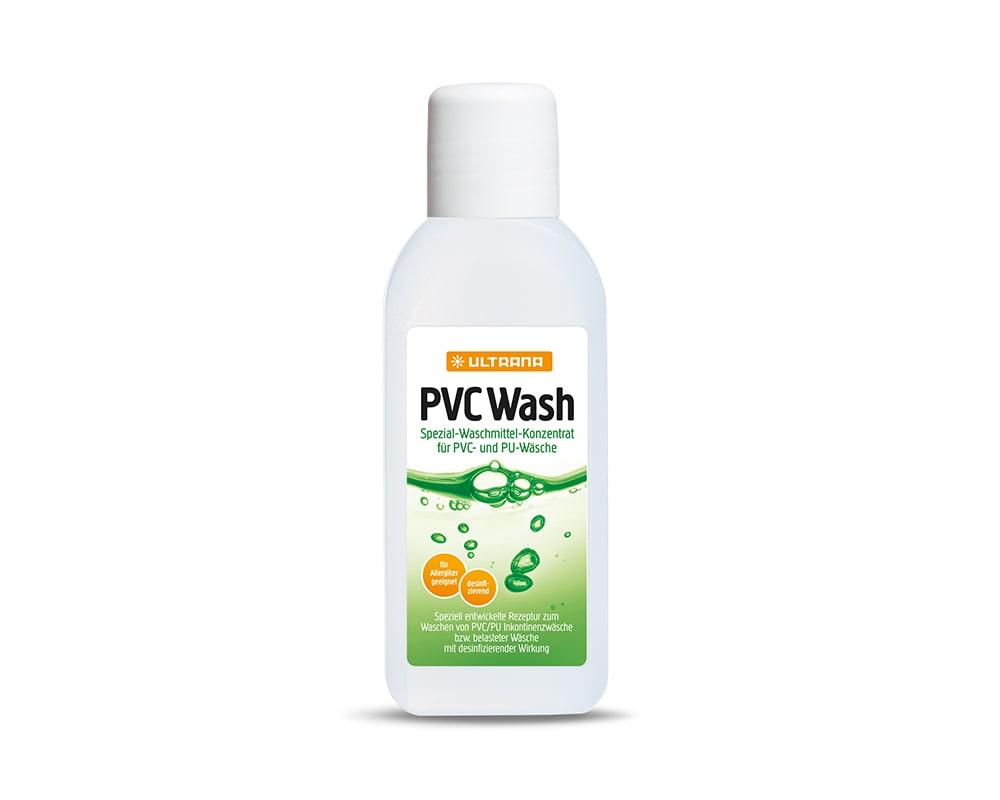 PVC Wash Special Waschmittel