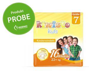Produktprobe kiwisto KIDS Gr. 7
