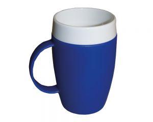 sundo Thermobecher blau
