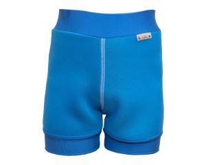Kiwisto Kids Neopren Schwimmwindel blau
