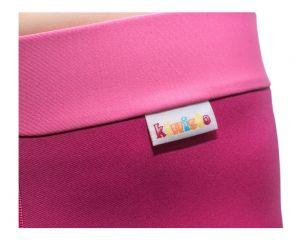 Kiwisto Kids Neopren Schwimmwindel pink Detail