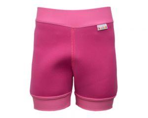 Kiwisto Kids Neopren Schwimmwindel pink