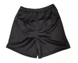 My Pool Pal Up 360 Shorts schwarz