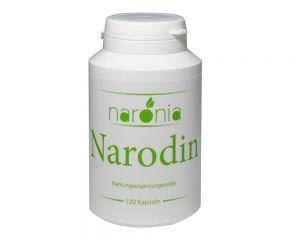 Naronia Narodin