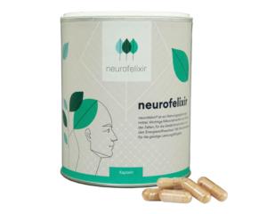 Neurofelixir Kapseln